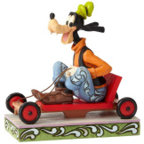 Soap Box Derby Goofy